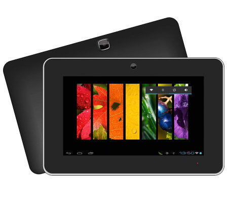 "SuperSonic 9"" 8GB WiFi Tablet Android 4.1 Capacitive Touch"