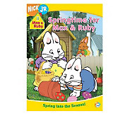 Max & Ruby: Springtime for Max & Ruby DVD - E268050