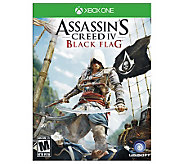 Assassins Creed IV: Black Flag - Xbox One - E274750