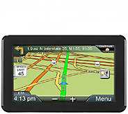 Magellan RoadMate 7 GPS w/ Bluetooth, Traffic& Camera Alerts - E284050