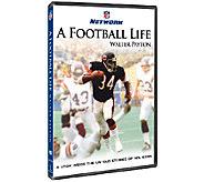 NFL: A Football Life - Walter Payton DVD - E284750