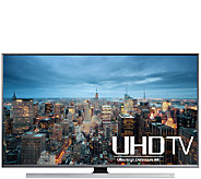 Samsung 65 Class LED 4K Ultra HD Smart TV - E287150