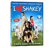 I Heart Shakey DVD - E267351