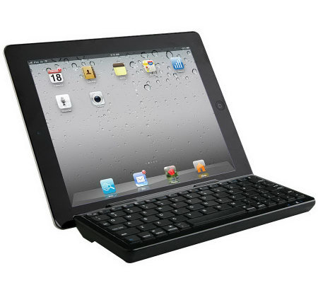 Universal Bluetooth Keyboard Compatible w/Kindle HD Fire