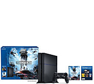 Sony PlayStation 4 500GB Star Wars BattlefrontBundle - E286851
