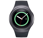 Samsung Gear S2 Smartwatch Bundle with Software - E288551