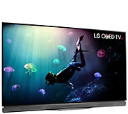 LG 65 Class 4K UHD Smart OLED TV with webOS 3.0 & 3D - E288851