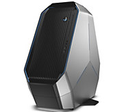 Dell Alienware Area 51 Desktop -i7 16GB RAM 128GB SSD 2TB HDD - E289151