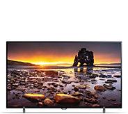 Philips 55 5000 Series 4K Ultra HDTV with Built-in Chromecas - E293151