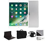 Apple iPad Pro 10.5 512GB Wi-Fi with Accessories - Silver - E293251