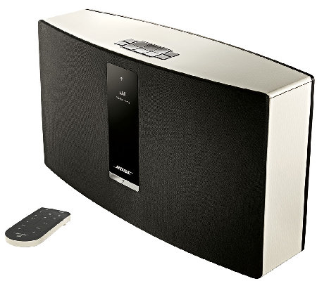 bose soundtouch 30 series ii wi fi music system. Black Bedroom Furniture Sets. Home Design Ideas