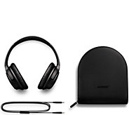 Bose SoundTrue II Around-Ear Headphones For Apple - E228052