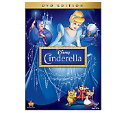Cinderella Diamond Edition DVD - E269352