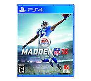Madden NFL 16 - PlayStation 4 - E283652