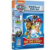 PAW Patrol: Marshall & Chase on the Case Gift Set - E290752