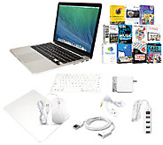 Apple 13.3 Macbook Pro w/ Retina, Intel Core i5 4GB RAM 128GB SSD - E227353