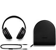 Bose SoundTrue II Around-Ear Headphones For Samsung - E228053