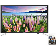 Samsung 32 Class LED 1080p HD Smart TV with Ap p Pack - E288353