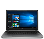 HP Pavilion 15 Laptop - AMD A10, 8GB RAM, 1TBHDD w/ Software - E289053