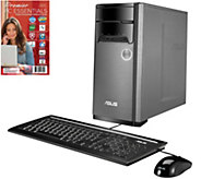 ASUS Desktop - AMD FX-6300, 8GB RAM, 1TB HDD, NVIDIA Graphics - E289253