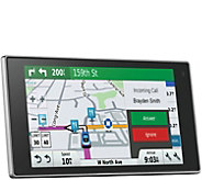 Garmin 5 DriveLuxe GPS with Free Lifetime Maps& Traffic - E289453