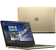 Dell 17 Laptop AMD Quad Core Windows 10 Home 8GB RAM 1TB HDD w/ Radeon R5 - E230954