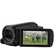 Canon VIXIA HF R72 32GB Full HD Camcorder - E288654