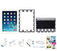 Apple iPad Mini 4 128GB Wi-Fi   Cellular Bundle - E289954