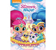 Shimmer and Shine DVD - E290754