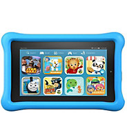 Amazon Fire 7 Kids Edition Wi-Fi 8GB Tablet - E291154