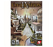 Sid Meiers Civilization IV - Windows - E148455
