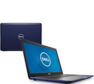 Dell 15 Laptop AMD-FX QuadCore 8GB RAM 1TB HDD Backlit Keys & Lifetime Tech - E231155