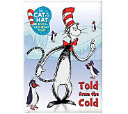 The Cat in the Hat Know a Lot About That! Toldfrom Cold DVD - E263655