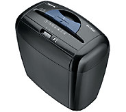 Fellowes 3213501 P-35C Powershred 5-Sheet Shredder - E265255