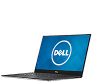 Dell 13 XPS Touch Laptop - Core i7, 8GB RAM, 256GB SSD - E281755