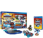 Skylanders SuperChargers Starter Kit - PlayStation 4 - E286855