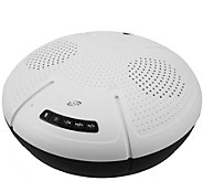 iLive Floating Water-Resistant Bluetooth Speaker - E288455