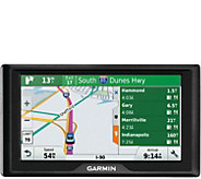 Garmin 6 Drive GPS with Free Lifetime Maps & Traffic - E289455