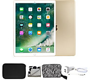 Apple iPad Pro 10.5 512GB 4G with Accessories - E291855