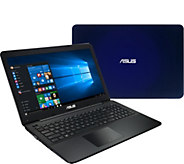 ASUS 15 Laptop A10, 8GB RAM 1TB HDD, Full HD Screen & 2YR Warranty - E229656
