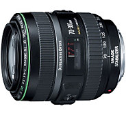 Canon EF 70-300mm f/4.5-5.6 DO IS USM Telephoto Zoom Lens - E249956