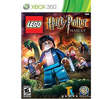 Discount Electronics On Sale Lego Harry Potter: Years 5-7 - Xbox 360