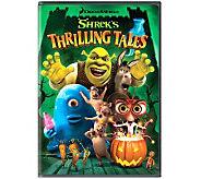 Shreks Thrilling Tales - DVD - E262556