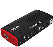 Wagan iOnBoost V8 Jump Starter - E282656