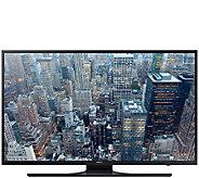 Samsung 75 Class LED 4K Ultra HD Smart TV - E287156