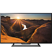 Sony 40 LED 1080p Smart HDTV - E288656