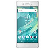 Sony Xperia X 32GB Unlocked Android Smartphone - E289556