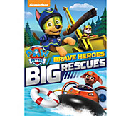 PAW Patrol: Brave Heroes, Big Rescues - E290756