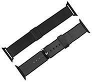 Digital Gadgets 2-Pack Replacement Bands for Apple Watch 38mm - E292856
