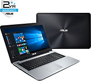ASUS 15 Laptop A10 12GB RAM 1TB HD with Software & 2 Year Warranty - E229657